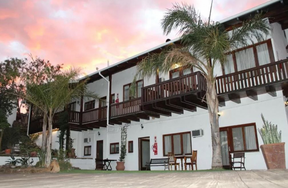Vacation Hub International - VHI - Travel Club - Hilltop Guest House