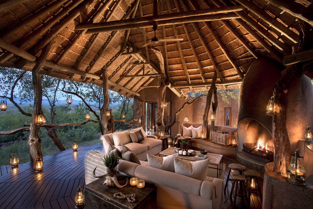Vacation Hub International - VHI - Travel Club - Madikwe Safari Lodge
