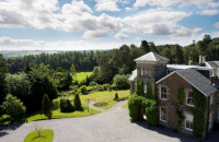 Vacation Hub International | Loch Ness Country House Hotel Main