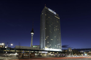 Vacation Hub International | Park Inn by Radisson Berlin Alexanderplatz Hotel Main