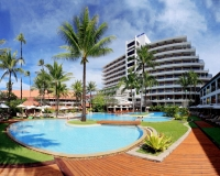 Vacation Hub International | Patong Beach Hotel Main