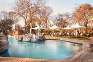 Vacation Hub International - VHI - Travel Club - Magalies Park