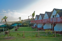 Vacation Hub International - VHI - Travel Club - Crawfords Beach Lodge & Cabins