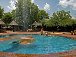 Vacation Hub International - VHI - Travel Club - Manyane Resort