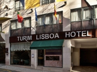 Vacation Hub International | Turim Lisboa Hotel Main