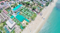 Vacation Hub International | Lamai Coconut Beach Resort Main