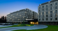 Vacation Hub International | Doubletree by Hilton Krakow Main