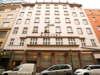 Vacation Hub International | Central Hotel Prague Main