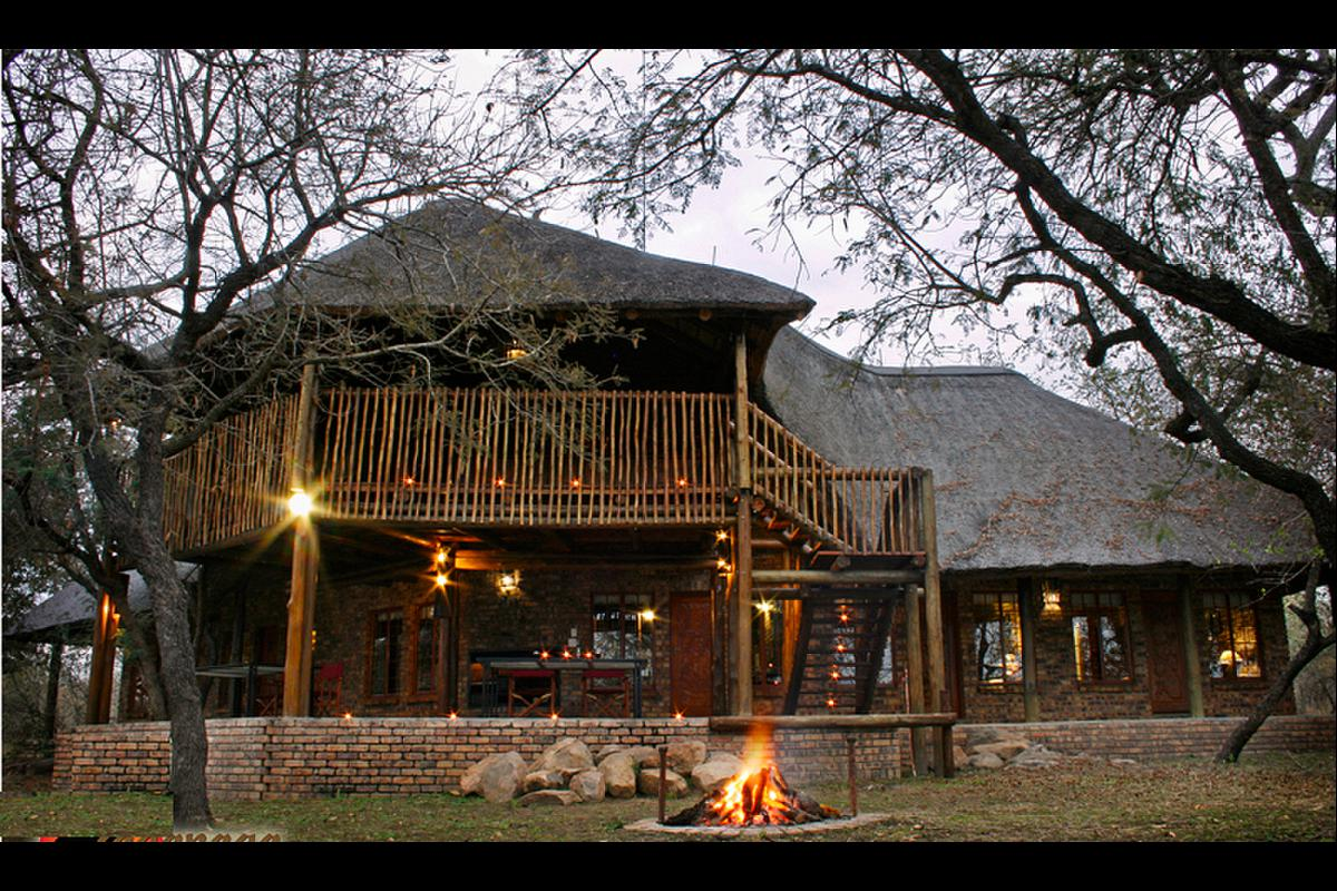 Vacation Hub International - VHI - Travel Club - aZaganaga Kruger Lodge