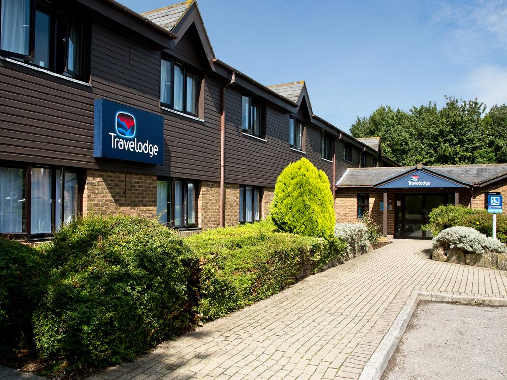 Vacation Hub International | Travelodge Chichester Emsworth Main