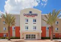 Vacation Hub International | CANDLEWOOD SUITES HOUSTON WILLOWBROOK Main