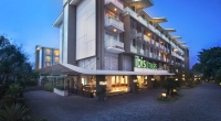 Vacation Hub International | ibis Styles Bali Benoa Main