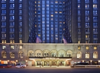 Vacation Hub International - VHI - Travel Club - Park Central Hotel New York