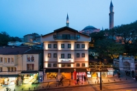Vacation Hub International - VHI - Travel Club - Boutique Saint Sophia Istanbul