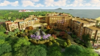 Vacation Hub International | Disney Explorers Lodge Main