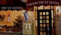 Vacation Hub International - VHI - Travel Club - Taksim Trust Hotel