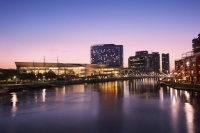 Vacation Hub International | Pan Pacific Melbourne Main