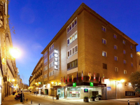 Vacation Hub International - VHI - Travel Club - Ibis Styles Madrid Prado Hotel