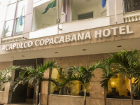 Vacation Hub International | Acapulco Copacabana Hotel Main