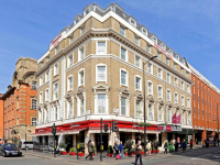 Vacation Hub International - VHI - Travel Club - Hotel Mercure London Paddington