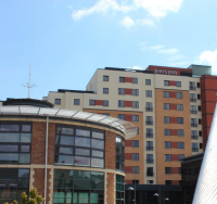 Vacation Hub International | Jurys Inn Leeds Main