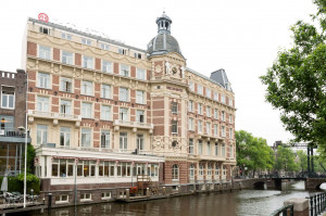 Vacation Hub International | Hotel NH Collection Amsterdam Doelen Main