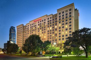 Vacation Hub International - VHI - Travel Club - Sheraton Suites Houston Near The Galleria