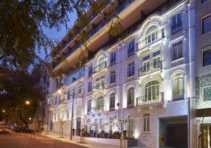 Vacation Hub International - VHI - Travel Club - PortoBay Liberdade
