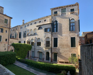 Vacation Hub International - VHI - Travel Club - Palazzo Contarini della Porta di Ferro