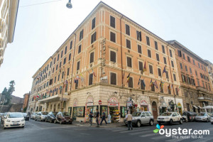 Vacation Hub International - VHI - Travel Club - Smooth Hotel Rome Repubblica