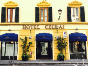 Vacation Hub International - VHI - Travel Club - Hotel Cellai in Florence