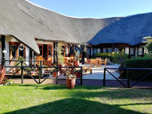 Vacation Hub International - VHI - Travel Club - Elephants footprint Lodge