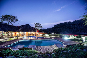Vacation Hub International - VHI - Travel Club - N'taba River Lodge