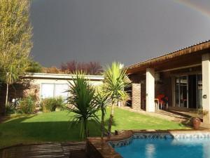 Vacation Hub International - VHI - Travel Club - Colesberg Overnight - Skietberg Lodge
