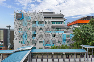 Vacation Hub International - VHI - Travel Club - Haven't Met Hotel Silom