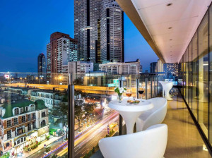 Vacation Hub International - VHI - Travel Club - Novotel Bangkok Silom Road