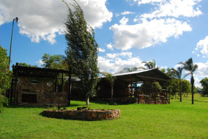 Vacation Hub International - VHI - Travel Club - Linquenda Guest Farm