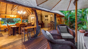 Vacation Hub International - VHI - Travel Club - Mbili Self- Catering Villia