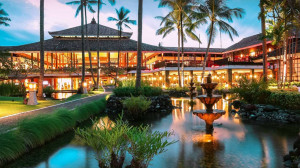 Vacation Hub International | Meliá Bali Main