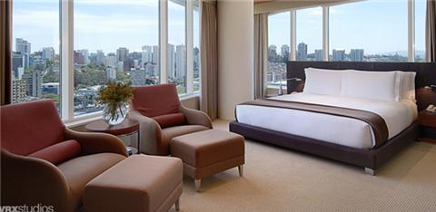 Vacation Hub International - VHI - Travel Club - Grand Hyatt Sao Pualo