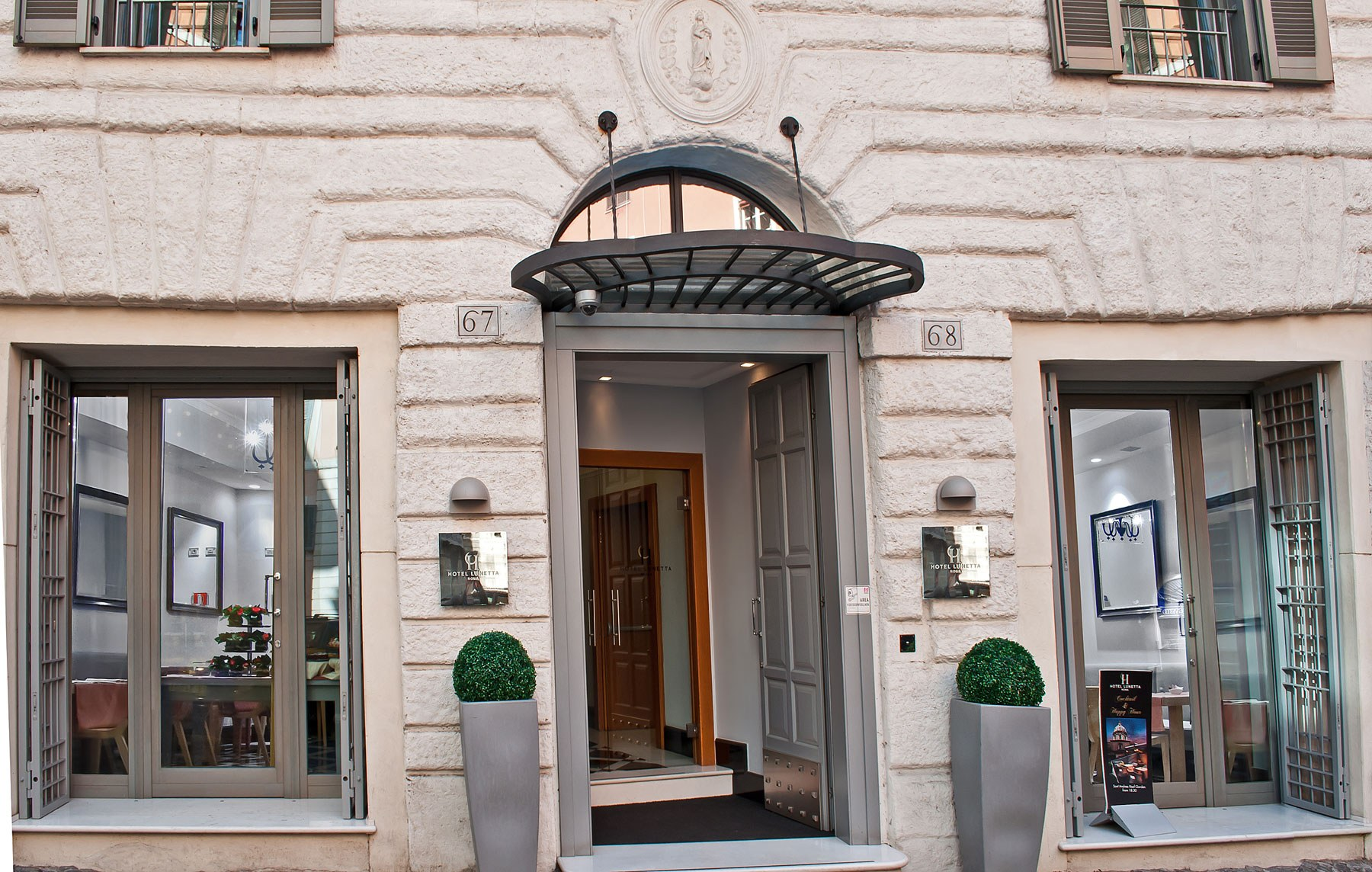 Vacation Hub International | Palazzo Navona Hotel Room