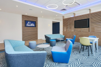 Vacation Hub International | Holiday Inn Express Grimsby Room